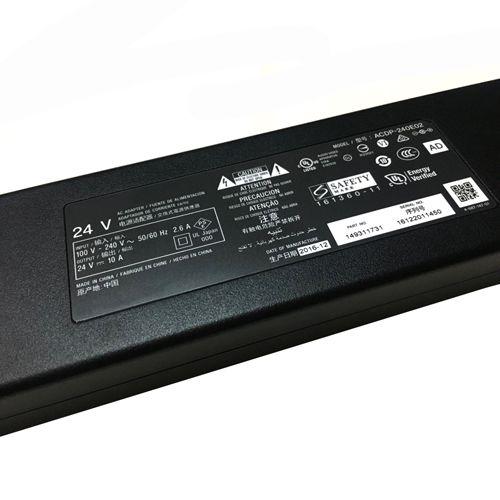 sony acdp 240e01 adapter laptop netzteil f r sony xbr65x930d 4k ultra hd 3d smart tv 2016 model. Black Bedroom Furniture Sets. Home Design Ideas