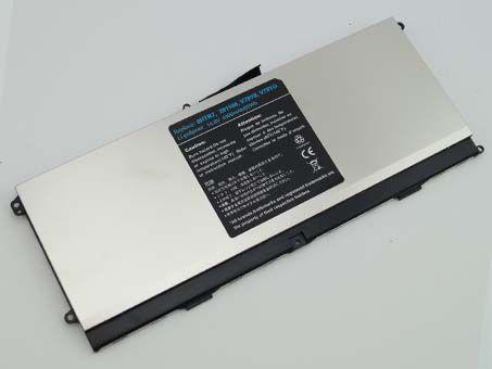 dell 0htr7 laptop akku kaufen laptop batterien f r dell. Black Bedroom Furniture Sets. Home Design Ideas