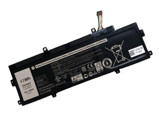 LAPTOP-BATTERIE Dell 5R9DD
