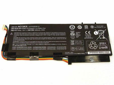 LAPTOP-BATTERIE Acer AC13A3L