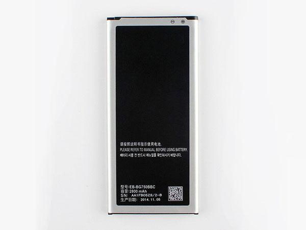 LAPTOP-BATTERIE Samsung EB-BG750BBC