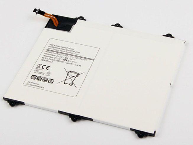 LAPTOP-BATTERIE Samsung EB-BT567ABA