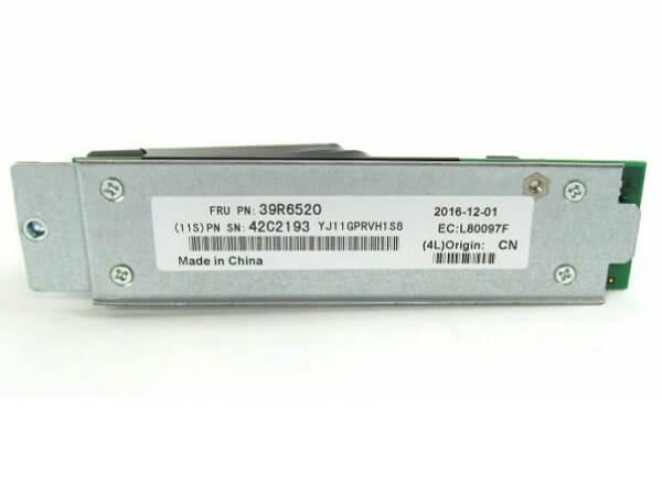 LAPTOP-BATTERIE IBM 39R6520