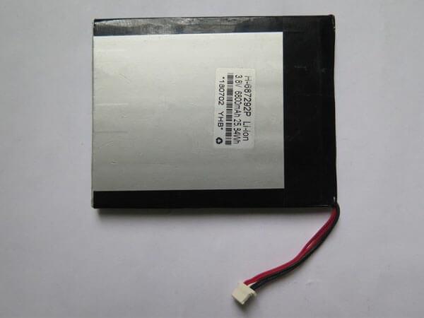 LAPTOP-BATTERIE ONE-NETBOOK H-687292P