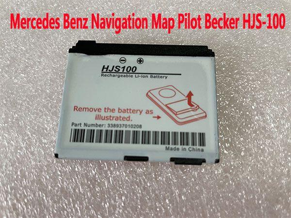 BENZ HJS100 Akkus-Teile - Kaufen Akku / Batterien für Mercedes Benz