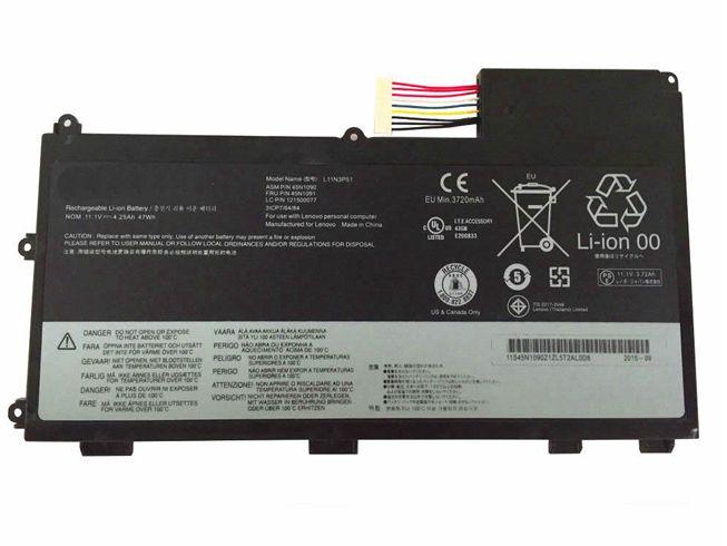 LAPTOP-BATTERIE Lenovo L11N3P51