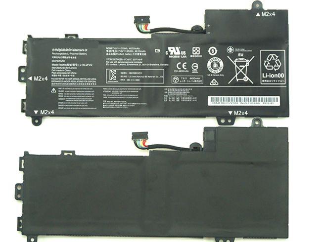 LAPTOP-BATTERIE Lenovo L14L2P22