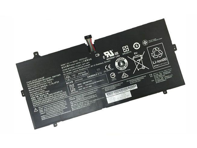 LAPTOP-BATTERIE Lenovo L14L4P24
