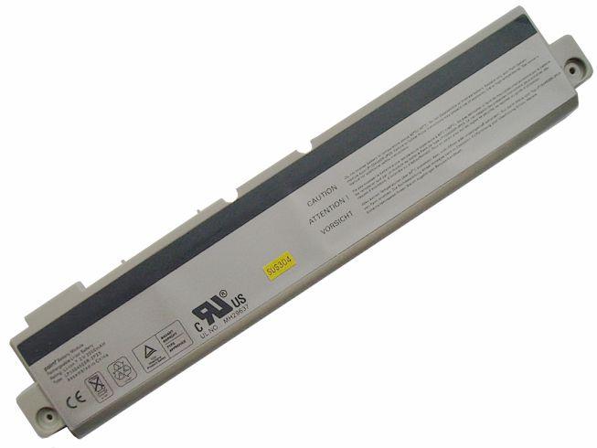 LAPTOP-BATTERIE Palm LP103450sR-2P2S