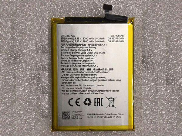 Hisense LPN385370 Handy Akku