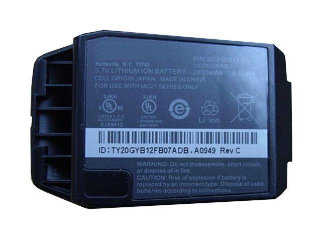 LAPTOP-BATTERIE Motorola 82-150612-01