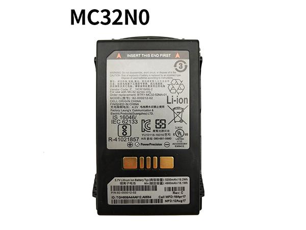 LAPTOP-BATTERIE Motorola 82-000011