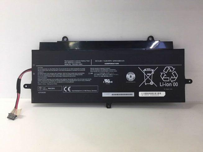 LAPTOP-BATTERIE Toshiba PA5160U-1BRS