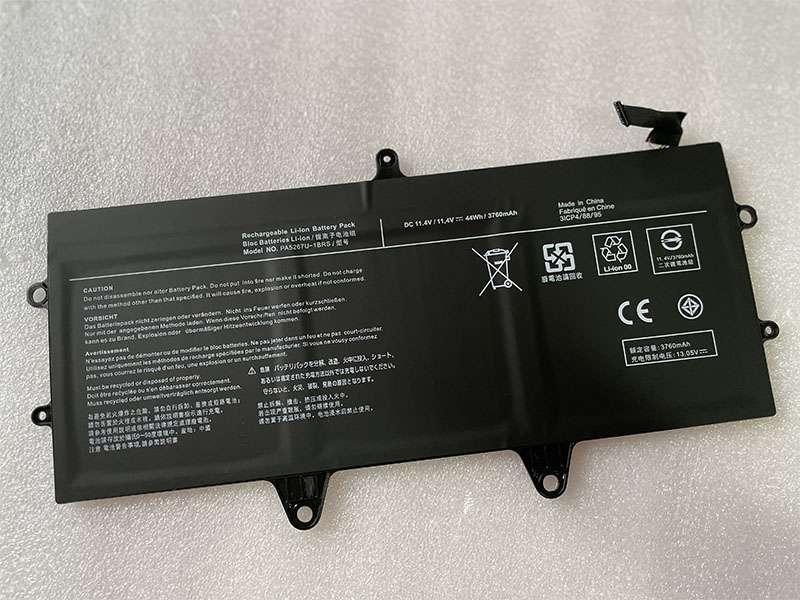 LAPTOP-BATTERIE Toshiba PA5267U-1BRS