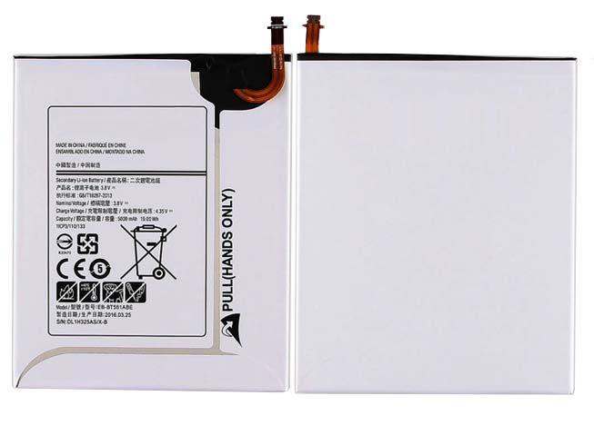 Samsung Eb Bt561abe Tablet Akku Kaufen Tablet Batterien Fur