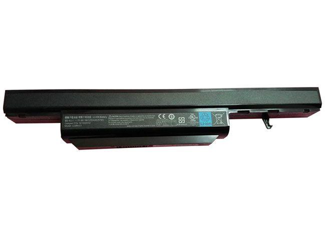 LAPTOP-BATTERIE Haier SQU-1110