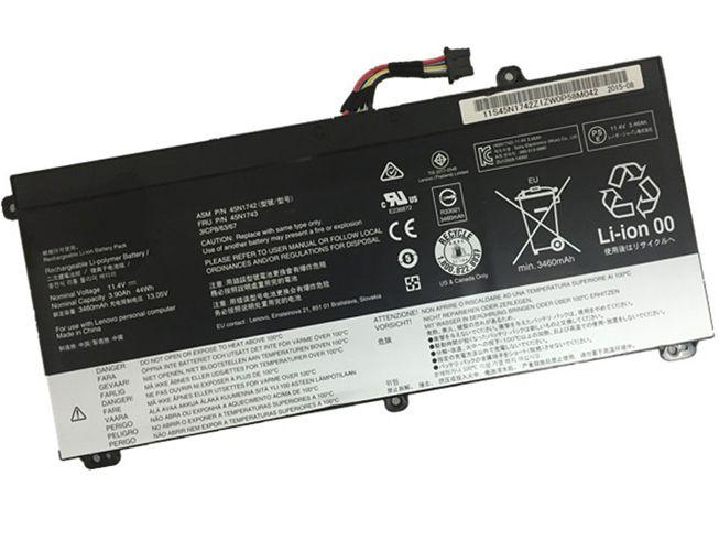 LAPTOP-BATTERIE Lenovo 45N1741
