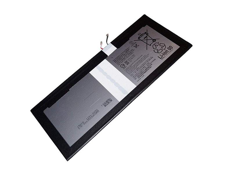 LAPTOP-BATTERIE Sony 1291-0052