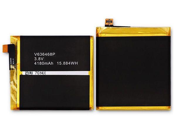 LAPTOP-BATTERIE Blackview V636468P