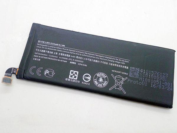LAPTOP-BATTERIE Microsoft BV-F3B