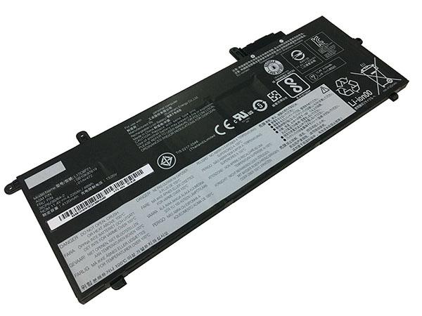 LAPTOP-BATTERIE Lenovo L17C6P71