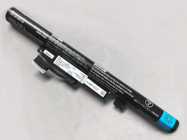 LAPTOP-BATTERIE NEC PC-VP-WP141